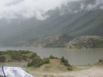 江河山水风景图片