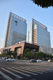 宁波城南商务大厦