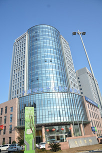 宁波电子商务大楼