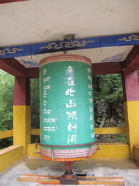 佛文化诗词建筑
