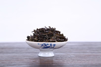 武夷岩茶肉桂叶底