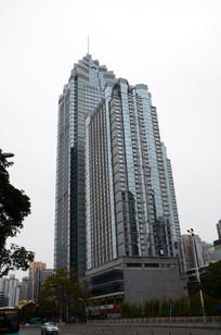 香港新世界大厦