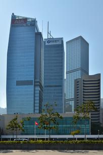 香港建设银行大厦
