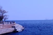 海滨风景图片