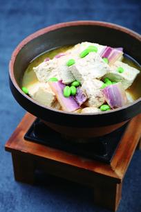 江南水乡豆腐