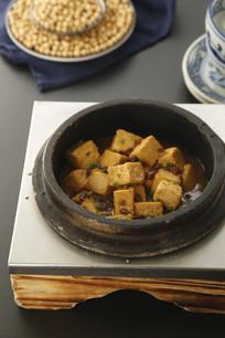 普宁豆酱烧豆腐