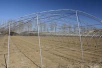 农业大棚框架