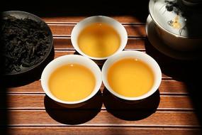 泡武夷岩茶