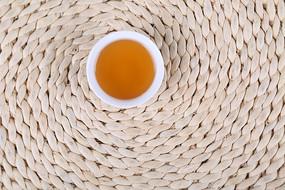 武夷岩茶肉桂茶水