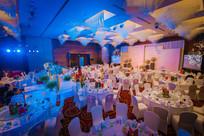 新婚舞台灯光设计