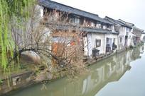 江南河岸住宅