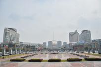 嘉兴江南摩尔购物广场