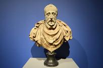 亨利二世国王石像