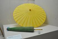 湖南益阳油纸伞