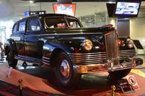苏联吉斯轿车