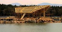 木屋建筑图片