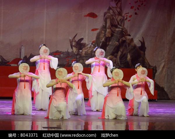 古典舞蹈图片