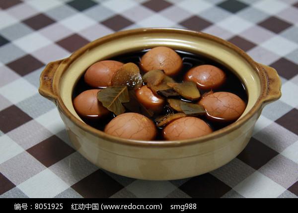 家常菜茶叶鸡蛋图片