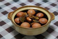 家常菜茶叶鸡蛋