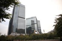 城市商业大楼