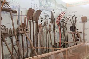 传统农业耕作工具