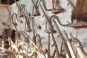 传统农业工具犁