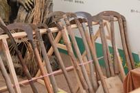 传统农业工具镰刀