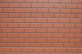 红砖墙背景素材