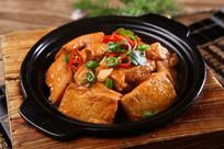 石锅养颜豆腐