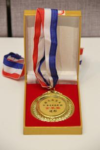 艺术金羊奖奖牌