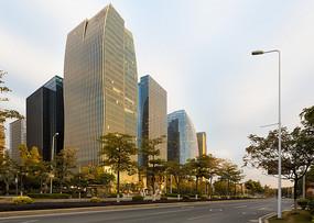 厦门城市风光摄影
