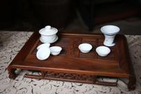 茶艺展示用品