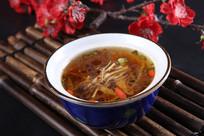 养身菌皇汤