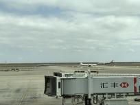机场登机口