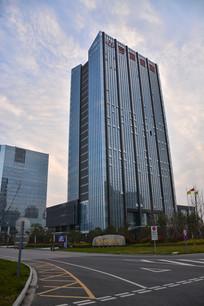 吴江亨通金融大厦