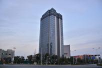 吴江人力市场大楼