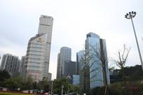 远看重庆国汇中心