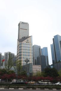 重庆国汇中心