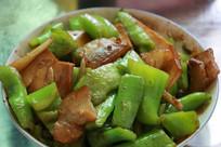 青椒肥锅肉