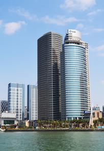 厦门CCB大楼