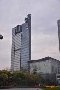 南京荔枝广场大厦
