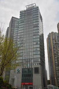 南京市新世纪广场大厦