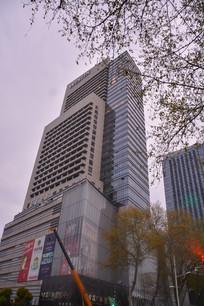 南京维森大厦