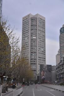 南京新晨国际大厦