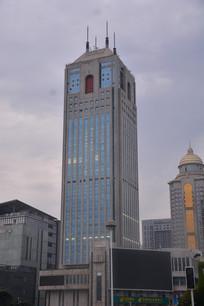 南京邮政储蓄大厦
