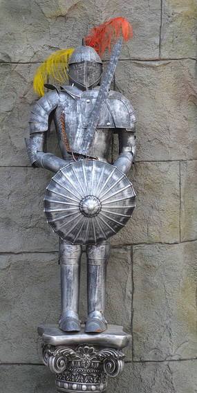 古罗马士兵