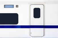 高铁车厢门