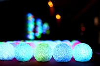 LED彩灯