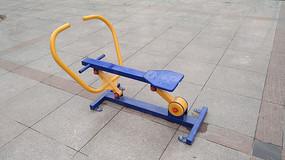 划船体育器材
