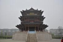 全椒县太平阁